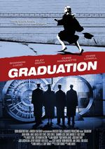 Affiche Graduation