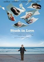 Affiche Stuck in Love