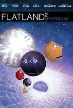 Affiche Flatland 2 : Sphereland
