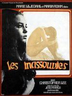 Affiche Les Inassouvies