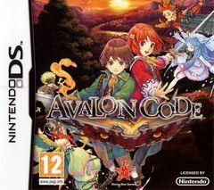 Jaquette Avalon Code