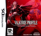 Jaquette Valkyrie Profile : Covenant of the Plume