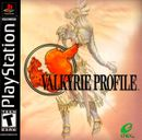 Jaquette Valkyrie Profile