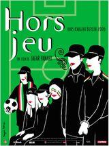 Affiche Hors Jeu