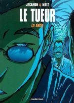 Couverture La Dette - Le Tueur, tome 3