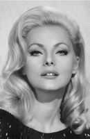Photo Virna Lisi