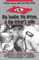 Affiche The Leader, His Driver and the Driver's Wife