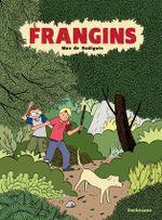 Couverture Frangins