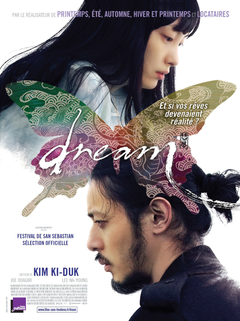 Affiche Dream