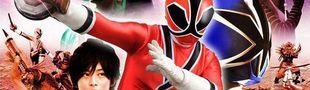 Affiche Samurai Sentai Shinkenger