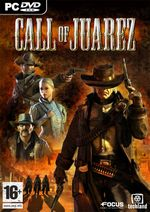 Jaquette Call of Juarez