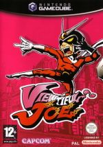 Jaquette Viewtiful Joe