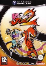 Jaquette Viewtiful Joe 2