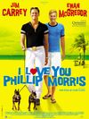 Affiche I Love You Phillip Morris