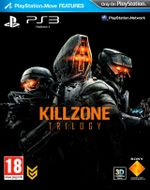 Jaquette Killzone Trilogy