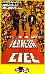 Affiche Terror Out Of The Sky