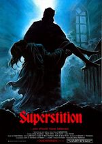 Affiche Superstition