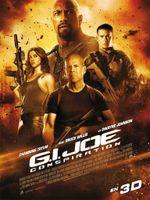 Affiche G.I. Joe : Conspiration