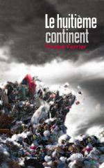 Couverture Le huitième continent