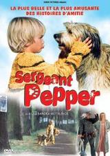Affiche Sergeant Pepper