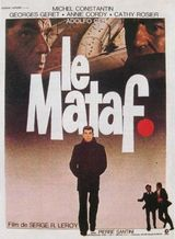 Affiche Le Mataf