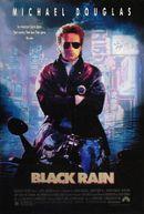 Affiche Black Rain