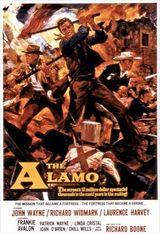 Affiche Alamo