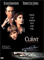 Affiche Le Client