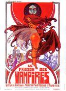 Affiche Le Frisson des vampires