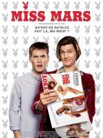 Affiche Miss Mars