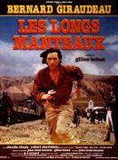 Affiche Les Longs Manteaux