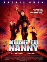 Affiche Kung Fu Nanny