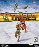 Jaquette Starsiege : Tribes
