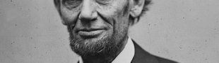 Illustration Dans ce film on voit Abraham Lincoln
