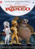 Affiche Roadside Romeo