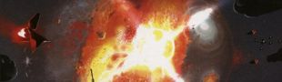 Cover La bdthèque de la mort: Science fiction