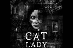 Jaquette The Cat Lady