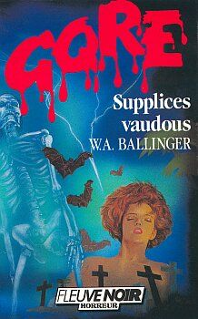 Critique de Supplices Vaudous de W.A Ballinger