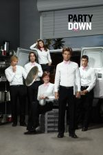Affiche Party Down