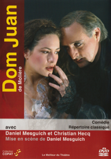 Affiche Dom Juan