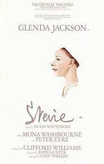 Affiche Stevie