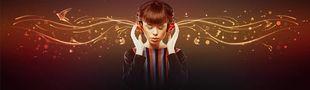 Cover Le mec qui choisit les musiques sur M6 ...