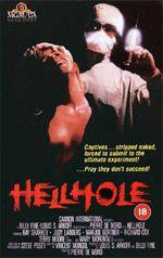 Affiche Hellhole