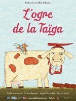 Affiche L'Ogre de la taïga