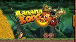 Jaquette Banana Kong