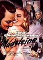Affiche Madeleine