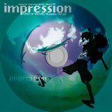 Pochette samurai champloo music record: impression (OST)