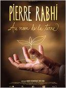 Affiche Pierre Rabhi : Au nom de la terre
