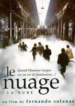 Affiche Le Nuage