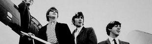 Cover Top 15 morceaux des Beatles